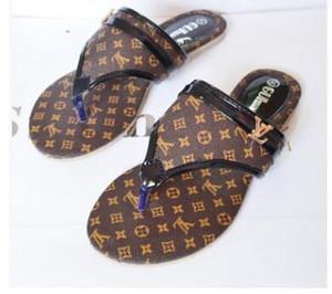 New Verão Banho Chinelos Sandálias das mulheres homens unisex antiderrapante interior Virar Início Slipper Outdoor Flops 057