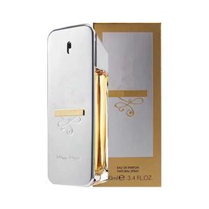 Le dernier Nouveau type 1 million parfum chanceux pour les hommes avec une bonne odeur de longue durée free shopping