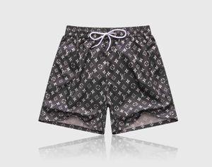 2020 new Mens Beach Shorts beach pants trunks Mens designer brand Swimwear male womens board Shorts fashion style Quick drying Pants