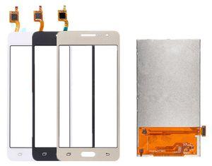 LCD con pantalla táctil para Samsung Galaxy Gran primer LTE G530F G530H G530DS G530B pantalla LCD Digitalizador Cristal delantero