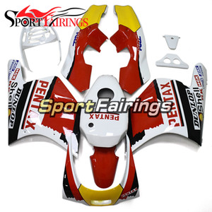 Racing Fairings For Honda NSR250R NC18 P2 1988 1989 Year 88 89 ABS Plastic Bodywork Body Kit Fairings Kit White Yellow Red Panels Body Work