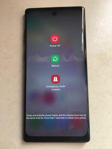 Réel Plein écran 6,8 pouces Surface M10pro andriod 6.0 téléphone intelligent HD Metal Frame courbe 3G WCDMA ROM: 8 Go de RAM: 1 Go