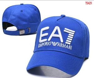 Sombrero de lujo Emporios Italia Marca Cambio Arma AX EA Snapback 7 Cayler Sons Gorra Mujeres Hombre strapback sombrero de baile del sombrero de béisbol de la calle 33