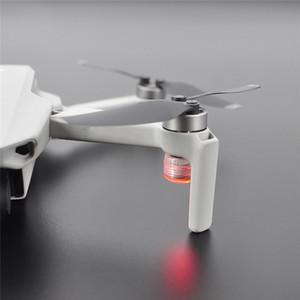 Accessori per drone Kit 2pcs Mini Night Night Signal Signal Lamp LED Lampada flash Luci di navigazione per DJI Mavic Mini Drone Accessori