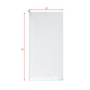 2 * 4 inç LTL tarafından Rosin Filtre Torbaları Buhar 36/72/90/120 Mikron Gıda Sınıfı naylon örgü rosin basın filtre torbası 100% Otantik
