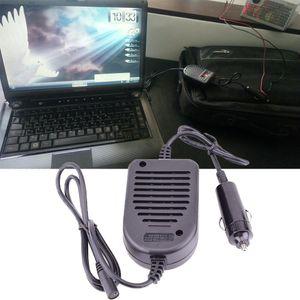 80W DC Puerto USB LED Auto Car Charger adaptador de fuente de alimentación ajustable desmontable Set cargador Enchufes de Ordenador para la cámara portátil portátil