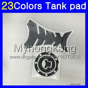 3D Carbon Fiber Tank Pad For HONDA NSR250R MC18 PGM2 NSR 250R NSR250 R NSR250RR 88 89 1988 1989 MY92 Gas Tank Cap Protector sticker decals