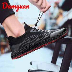 scarpe da corsa traspirante Damyuan nuovi uomini 2019, moda scarpe sportive, comodo da jogging le scarpe per il tempo libero