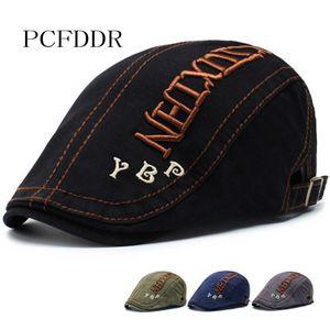 PCFDDR جديد الربيع السفر في الهواء الطلق مظلة القبعات للرجال.