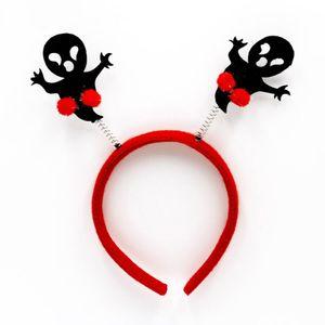 Halloween Decorations Headband Hair Hoop Headpiece for Halloween Costume Party Headwear Festival Supplies Gift for Kids
