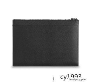 Pochette Apollo M30086 Men Belt Bags Exotic Leather Bags Iconic Bags Clutches Portfolio Wallets Purse