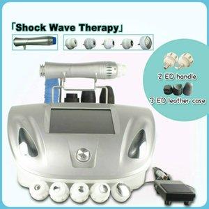2020 Orthopedics Acoustic Shock Wave Zimmer Shockwave Shockwave-Therapie-Maschine Funktion Schmerzentfernung EDSWT Für Urologie Stoßwellentherapie