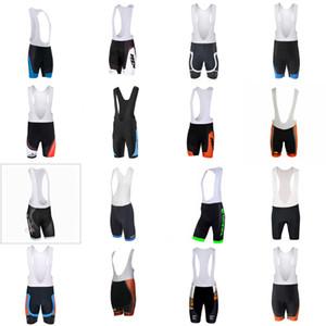 KTM GIGANTE equipe custom made ciclismo bib shorts verão dos homens Bib Confortável Respirável Shorts Magros S6271