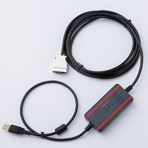 Freeshipping Adatto PLC Omron Programmazione cavo USB-CIF02 + Scarica / 2A / CQM1 / C200HS Linea cavo CPM1A PLC dati