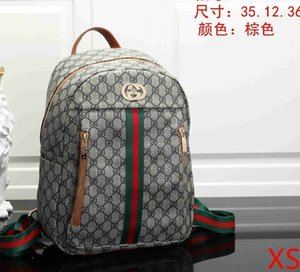 Yüksek Kaliteli YENİ stilleri Moda Sırt Çantası Çift Omuz Çantaları Bayan çanta tasarımcısı çanta Kadınlar tasarımcı çantaları lüks Çantası