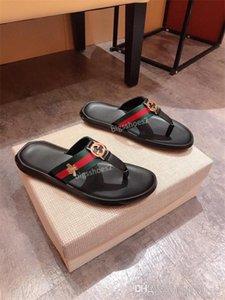 2019 Fashion Men Women Sandals Trainer Shoes Arena Slide Summer Fashion Wide Flat Slippery Sandals Slipper Flip Flop Flower hy200614