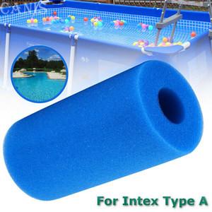 حمام سباحة رغوة تصفية الإسفنج انتكس نوع (أ) قابلة لإعادة الاستخدام قابل للغسل Biofoam منظف السباحة اكسسوارات بركة