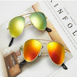 infant colorful reflective yurt toddler sunglasses gafas de sol bebe occhiali da sole neonato lunette soleil bebe mycutebaby007 rtZuz
