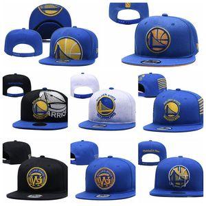 GoldenStateWarriorsMen Sport Caps MEN WOMEN YOUTH GSW 2019 Tip-Off Series 9FIFTY Adjustable Snapback Basketball Hat Black