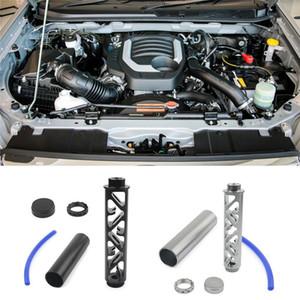 """Espiral 1 / 2-28 ó 5 / 8-24 Filtro de un solo núcleo de aluminio de combustible del coche para NAPA 4003 WIX 24003 OD 1.358"""" L 6.0"""" SOLO para uso del automóvil Combustible Filte"""