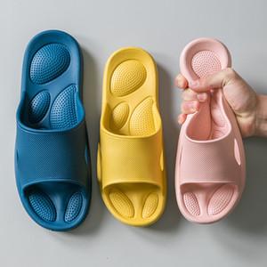 Slippers Women and Men Couple Slippers Slide Sandals Shoes Rubber slide sandal Beach causal slipper Summer Flip Flops Fashion