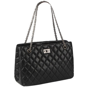 Donne Borse Nuova spalla del sacchetto delle donne della borsa delle signore di modo diagonale borsa pacchetto pacchetto Lingge femminile catena borse