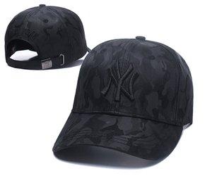 2020 Holesale Hysteresen Golf NewYorkYankees Baseballmütze Freizeit Hüte Bee Hysteresen-Hüte Outdoor-Golf Sport Haben Männer Frauen
