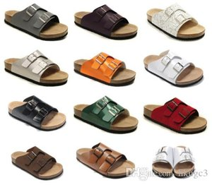 Gizeh Mayari Wholesale-Summer slippers for men and women, 2016 new cork bottom flip-flops, sandals with a couple flip flops Mayari 34-46