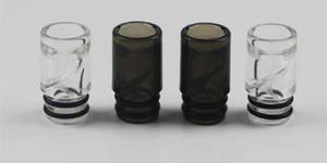 mais barato espiral ponta gotejamento 510 porta-voz de vape bebê kangertech Pangu tanque atomizador geekvape rda e cig