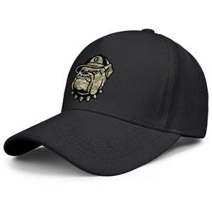 Fashion Georgetown Hoyas basketball camouflage logo Unisex Baseball Cap Designer Classic Trucke Hats Black Camouflage Logo Basketball