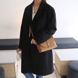 Il commercio all'ingrosso a buon mercato 2019 nuovo inverno Le signore casuali di modo di vendita delle donne calde di vendita funzionano i cappotti piacevoli e le giacche BP37