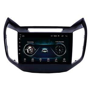 Android 9.0 9 inch Android Car Multimedia Radio GPS Navigation Player for Changan EADO 2017