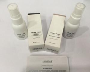 Top qualité Maquillage Prime Time Exclusive Minerals fond de teint Face Primer 2 Shades pour le choix DHL Livraison gratuite