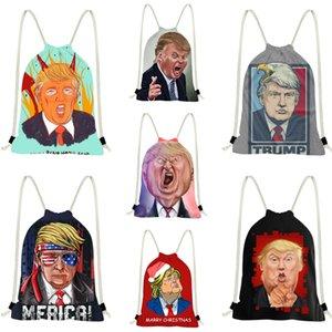 Trump-Высокое Качество Крокодиловая Кожа Бренд Мода Роскошь Trump Роскошный Рюкзак Crossbody Tote Bag Сумки На Ремне Сумка #428