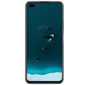 본래 Huawei 명예 V30 직업적인 5G LTE 휴대폰 8GB 램 128GB256GB ROM 기린 990 옥타 핵심 6.57 인치 40MP 지문 ID 똑똑한 휴대전화