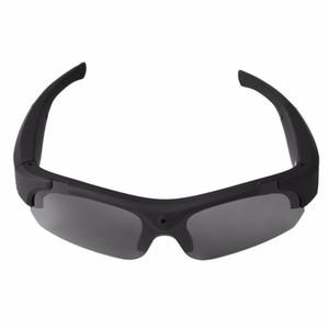 Pvflymk 1080P HD للتبادل العدسات المستقطبة النظارات الشمسية كاميرا فيديو ومسجلات الرياضة النظارات الشمسية كاميرا نظارات مسجل فيديو 2019