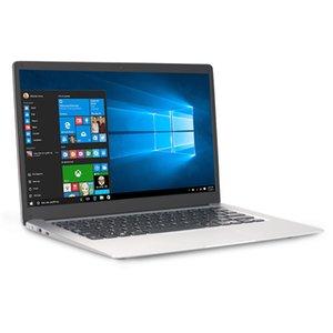 barato al por mayor de Notebook AKPAD SSD-Luz portátil de oficina-estudio fino de cuatro núcleos SATA de 256 GB 4 GB N3050 64GB