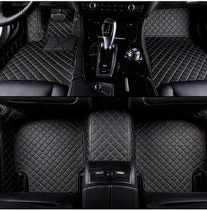 Floor Mats FloorLiner For Mercedes-Benz GLK 250 300 350 Class 2008-2015