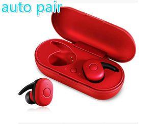 Macaron DT-1 TWS Wireless Mini Bluetooth Headset vs Knospen sm-r170 Tour 3 für iphone Samsung huawei universal