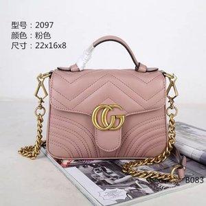 DG 2097# NEW styles Fashion Bags Ladies handbags bags women tote bag backpack bags Single shoulder bag