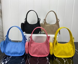 Wholesale designer bag new messenger bag luxury ladies handbag retro net red ins trend shoulder bag ladies classic style design