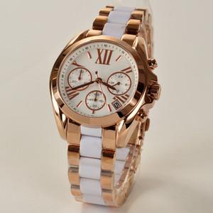 Luxus orologio michael Hohe Qualität relogio Designer Herren MK Uhren Marke Armbanduhren wasserdicht gold reloj quarz montre mk5907