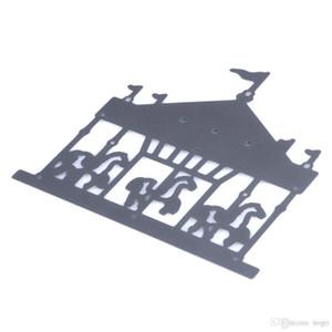 El corte del carrusel 1pcs del metal de DIY Dies de la plantilla Plantilla de grabación en relieve de la tarjeta de papel de scrapbooking Álbum de fotos del arte en la pintura de herramientas