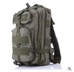 Дизайнер-горячие продажи большой холст 3P тактическая атака дизайнер рюкзак вещевые сумки наплечные сумки спортивная сумка для женщин и мужчин бесплатная доставка