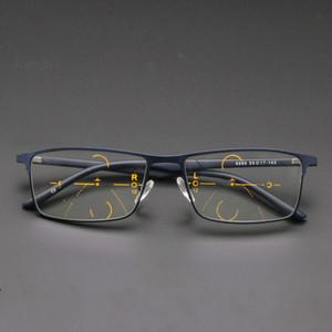 Progressive Glasses Multifocal Okuma Gözlükleri Presbiyopik Gözlükler
