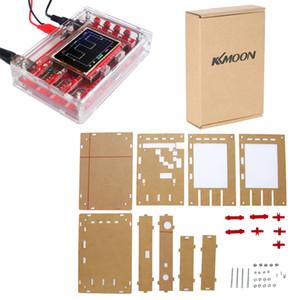 DSO138 Osciloscopio Funda Cubierta Shell DIY Handheld Digital Oscilloscopes Protecter