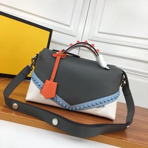 Çanta Cüzdan Çanta Sıcak Satış Yeni Kadın Makyaj Çalışması Çanta Çantalar Bayan Çanta Çanta Tek Omuz Çantası Gerçek Deri