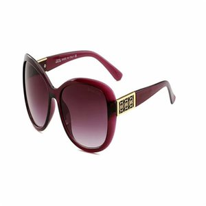 8891 Qualitäts-klassischer Pilot Sonnenbrille Entwerfer-Marken-Frauen der Männer Sonnenbrillen Brillen Metall-Glas-Linsen