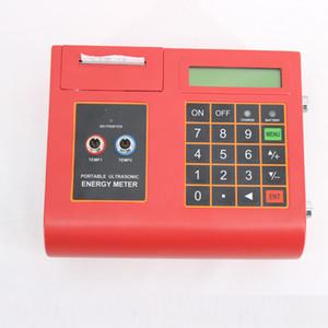 Измеритель прокачки температуры/жары TUC-2000E измерителя прокачки цифров с стандартным датчиком TM-1 DN50~700mm