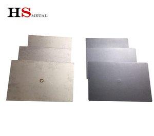 MMO Kaplı Titanium Kullanılan İçin Yüksek Kaliteli Platinised Titanyum Sıcak su treatmentpool Platin Platinized Kaplama Titanyum Anot satan